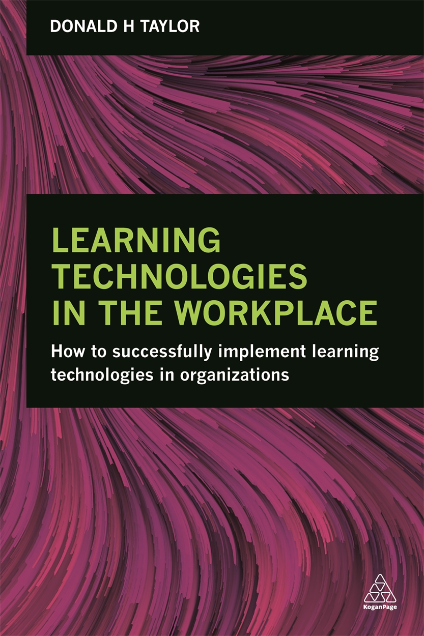 Learning Technologies in the Workplace (9780749476403)