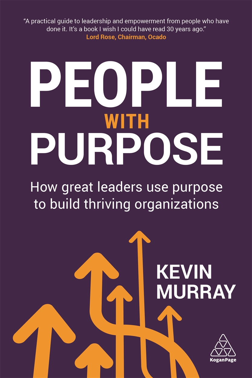 People with Purpose (9780749476953)