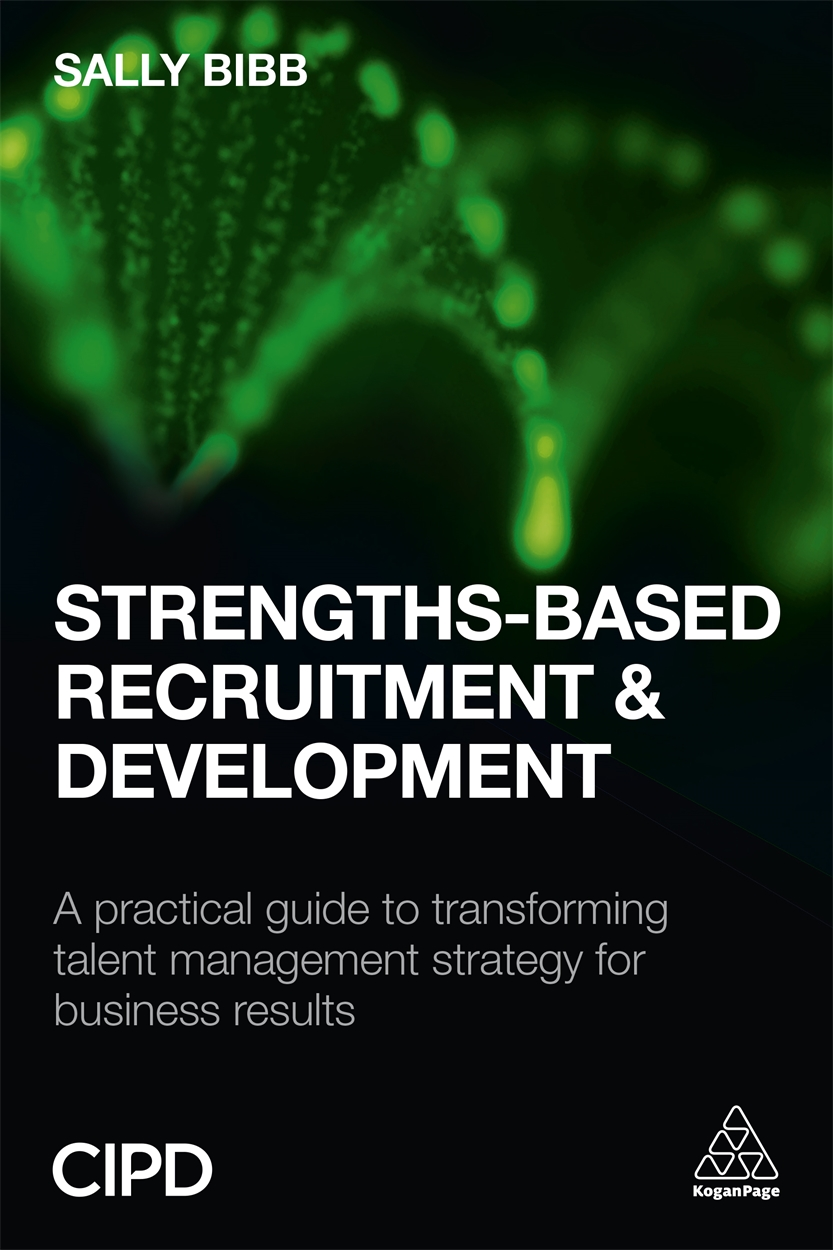 Strengths-Based Recruitment and Development (9780749476977)