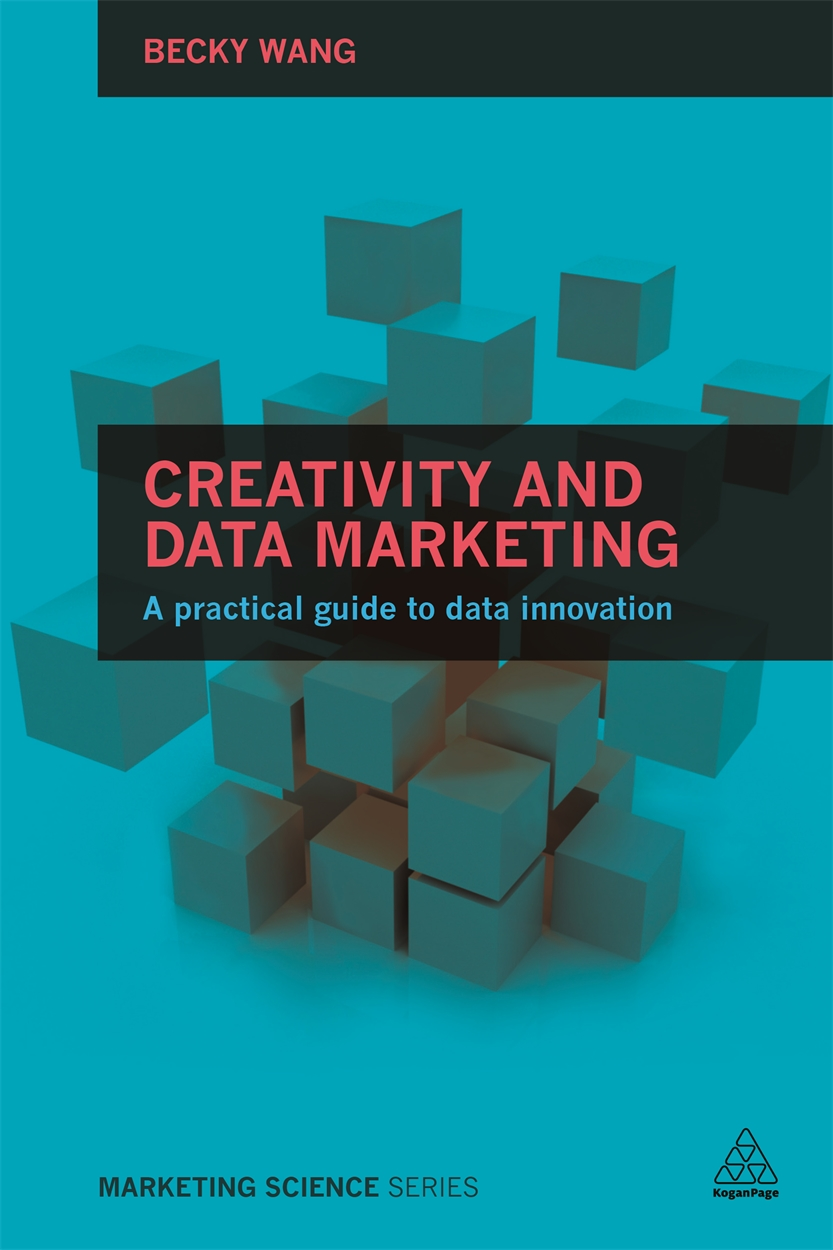Creativity and Data Marketing (9780749477240)