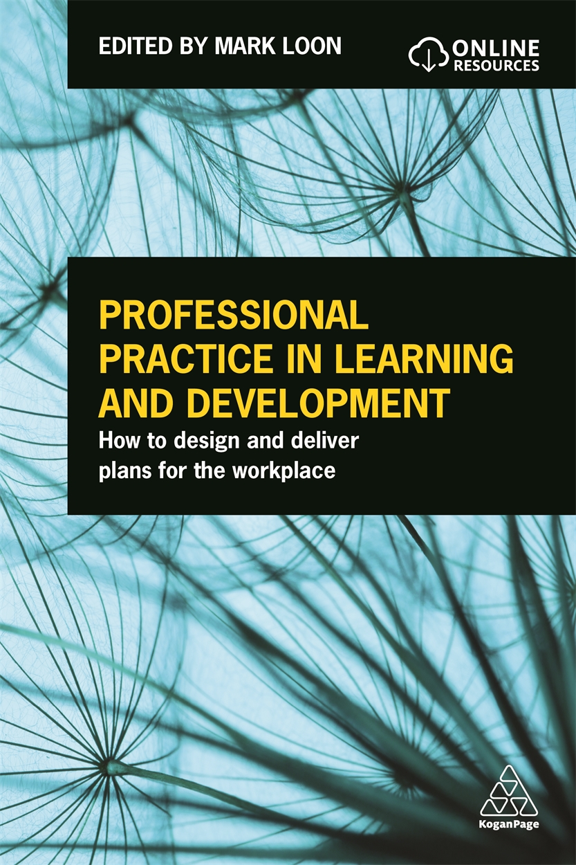 Professional Practice in Learning and Development (9780749477424)