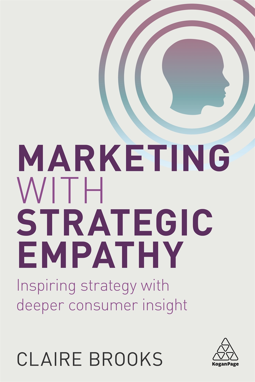 Marketing with Strategic Empathy (9780749477547)