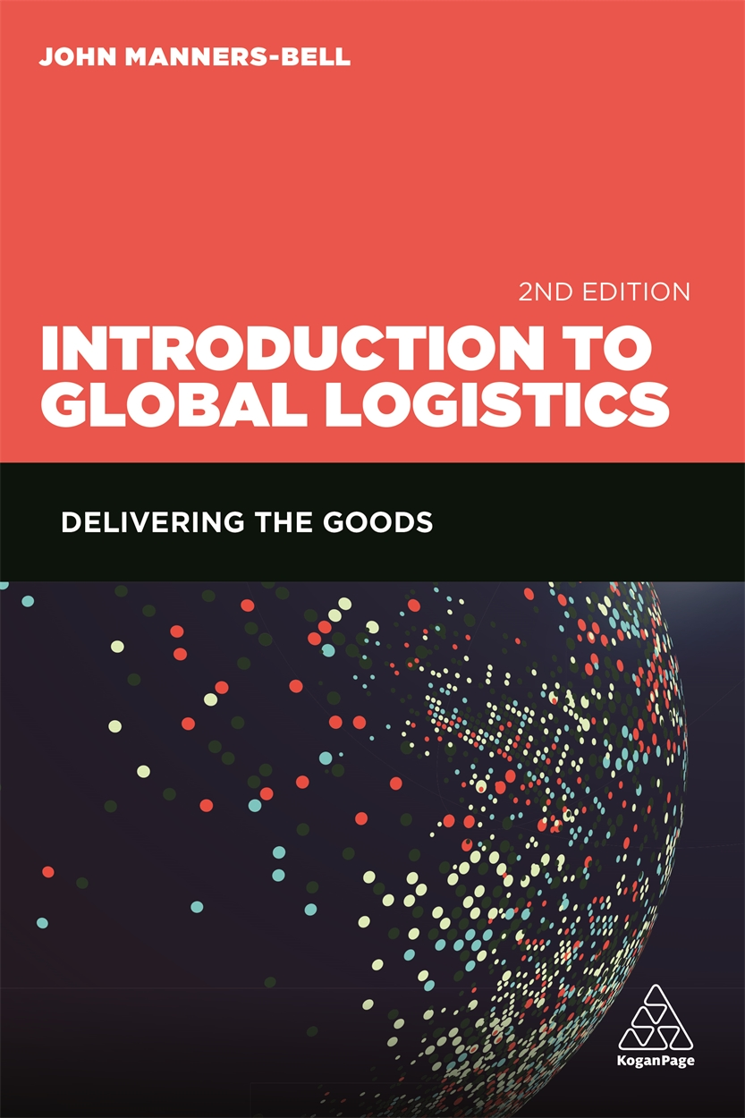 Introduction to Global Logistics (9780749478254)
