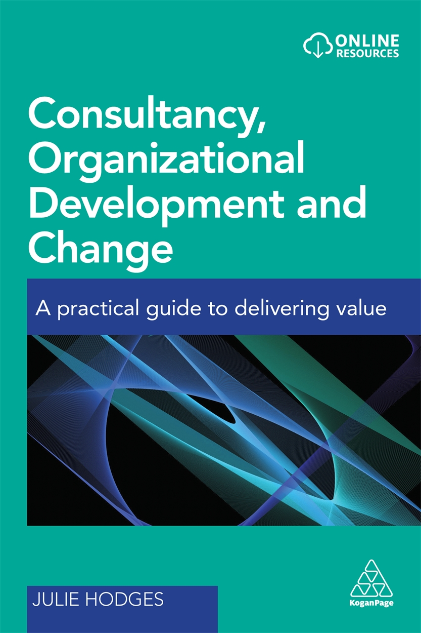 Consultancy, Organizational Development and Change (9780749478636)