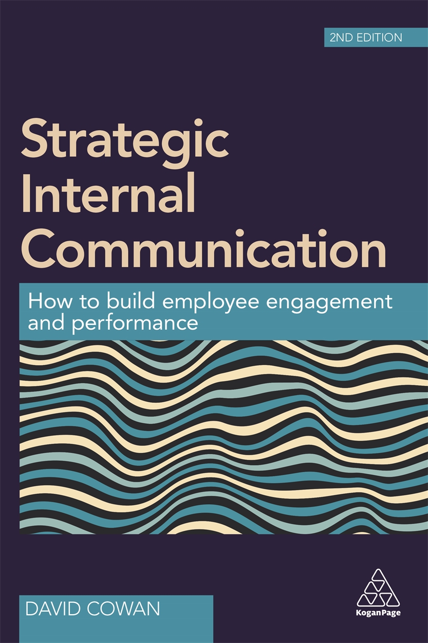 Strategic Internal Communication (9780749478650)