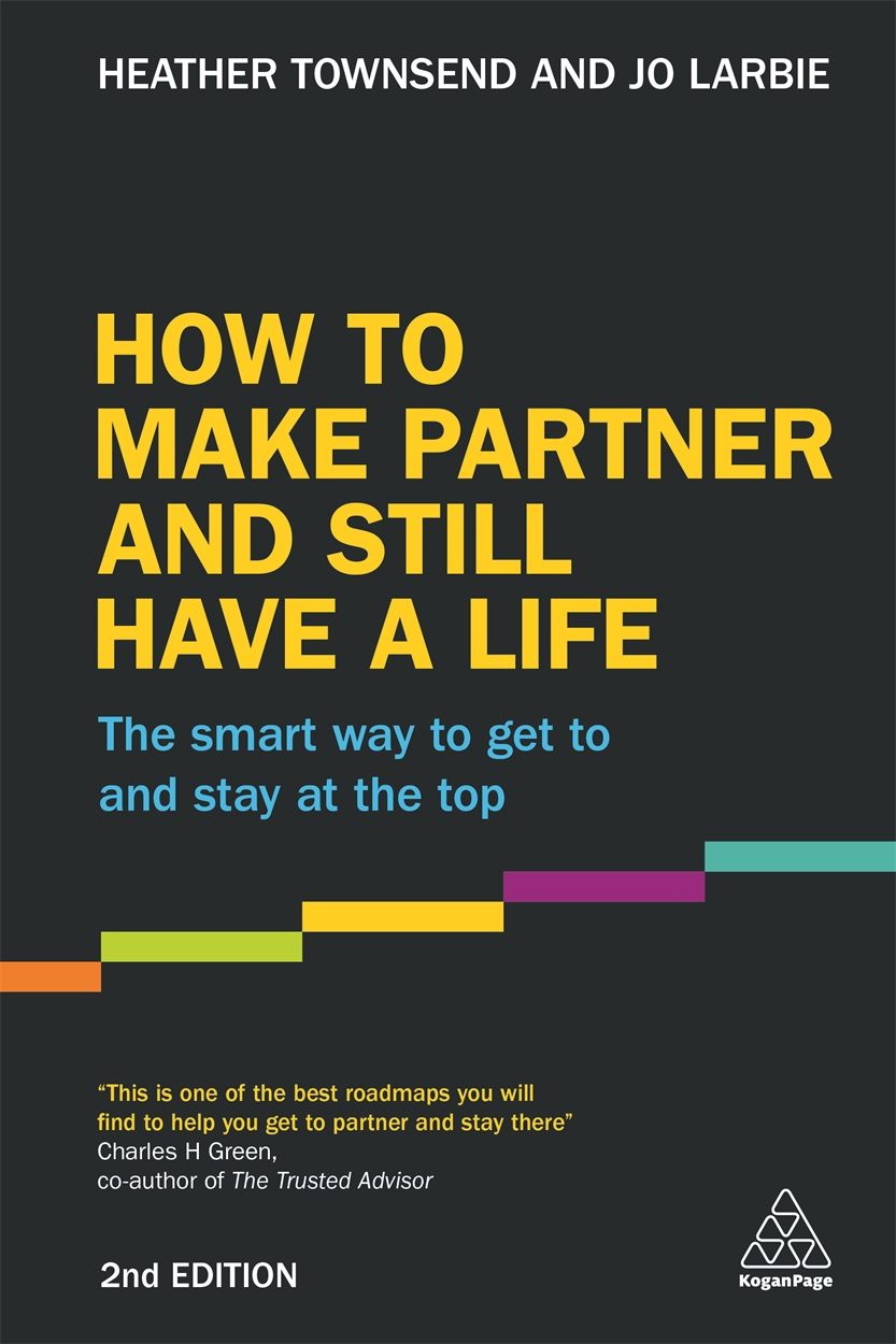 How to Make Partner and Still Have a Life (9780749478803)