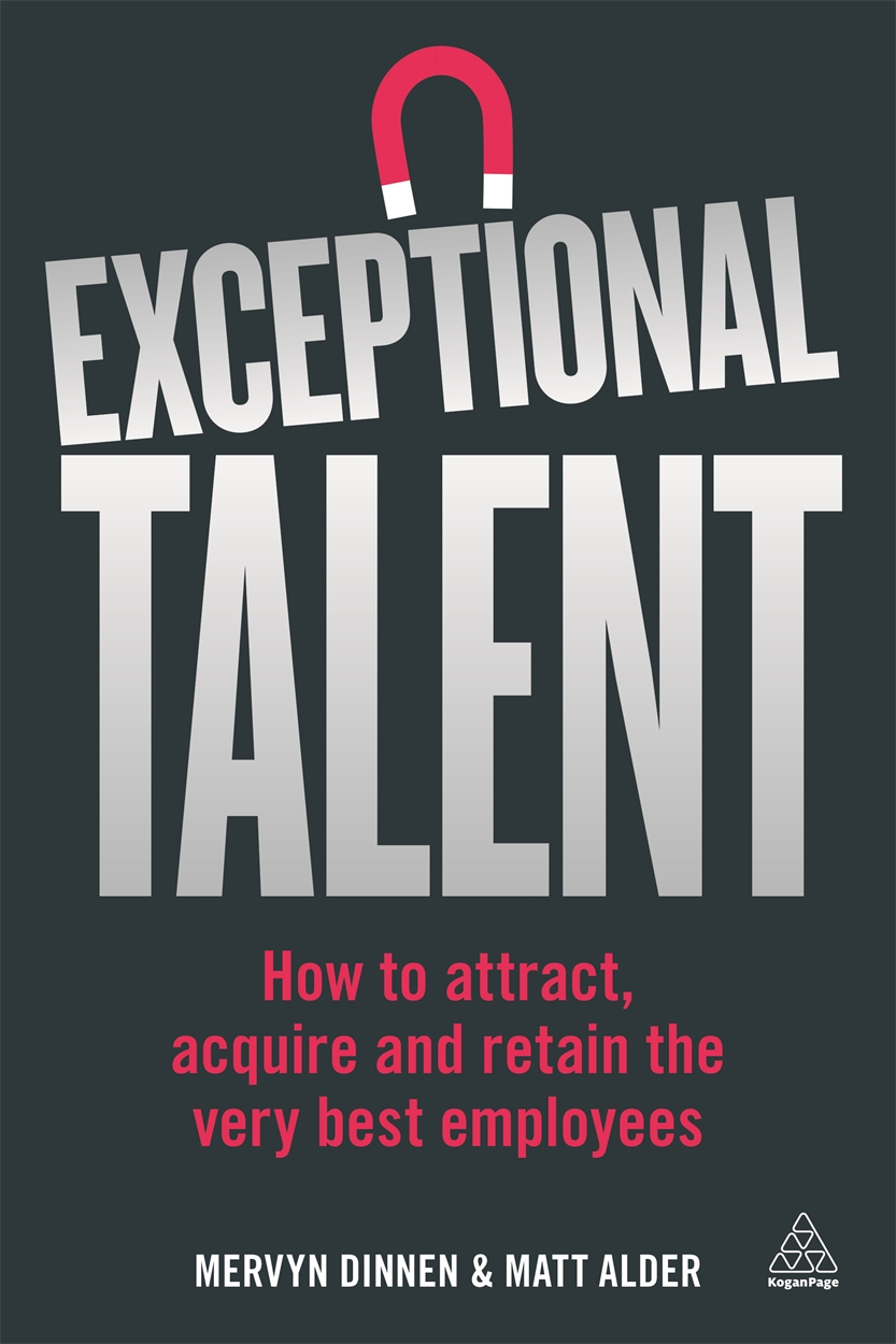 Exceptional Talent (9780749479732)