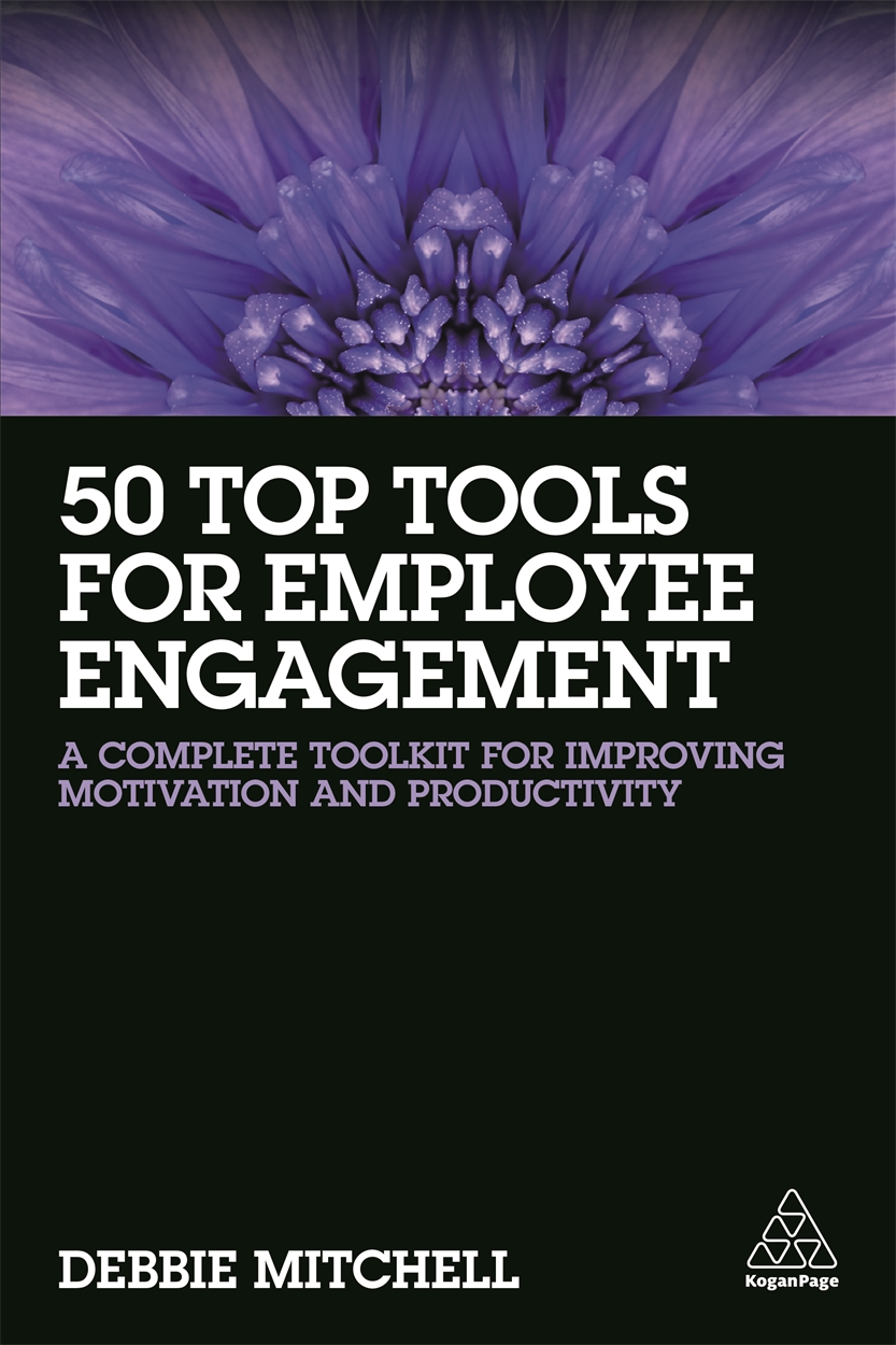 50 Top Tools for Employee Engagement (9780749479879)
