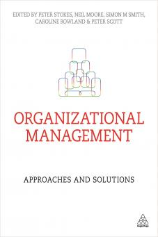 Organizational Management (9780749468361)