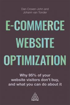 E-Commerce Website Optimization (9780749475383)