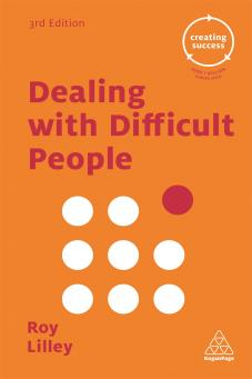 Dealing with Difficult People (9780749475598)