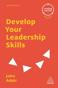 Develop Your Leadership Skills (9780749475635)