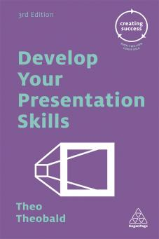 Develop Your Presentation Skills (9780749475659)