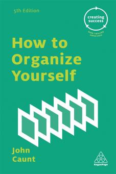 How to Organize Yourself (9780749475772)