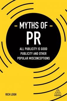 Myths of PR (9780749479596)