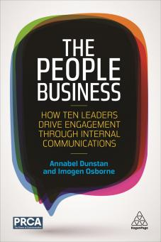 The People Business (9780749479718)
