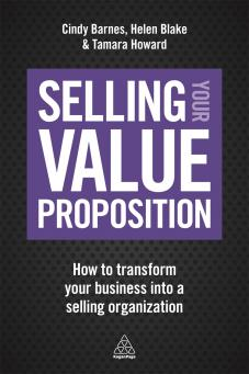 Selling Your Value Proposition (9780749479916)