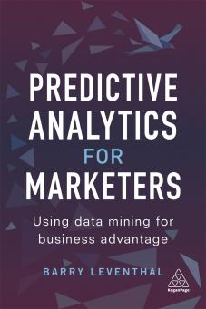 Predictive Analytics for Marketers (9780749479930)