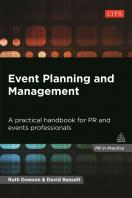 Event Planning and Management (9780749471392)