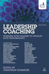 Leadership Coaching (9780749473297)