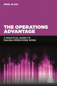 The Operations Advantage (9780749473549)