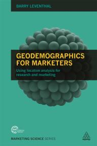 Geodemographics for Marketers (9780749473822)