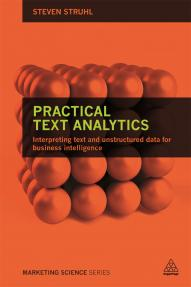 Practical Text Analytics (9780749474010)