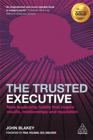 The Trusted Executive (9780749474225)