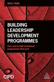 Building Leadership Development Programmes (9780749476939)