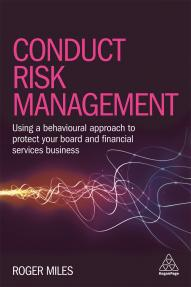 Conduct Risk Management (9780749478612)