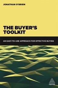 The Buyer's Toolkit (9780749479817)