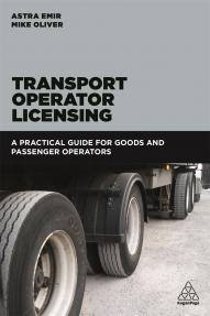 Transport Operator Licensing (9780749480530)