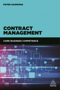 Contract Management (9780749480646)