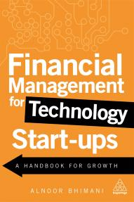 Financial Management for Technology Start-Ups (9780749481346)