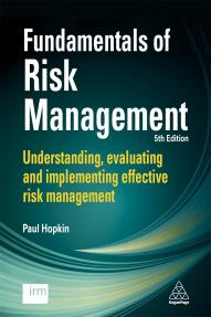 Fundamentals Of Risk Management Pdf