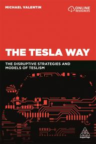 The Tesla Way (9780749497033)