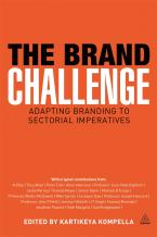 The Brand Challenge (9780749470159)