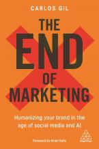 The End of Marketing (9780749497576)