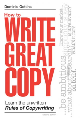 How to Write Great Copy
