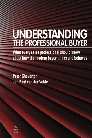 Jan Paul Van Der Velde - About the Author