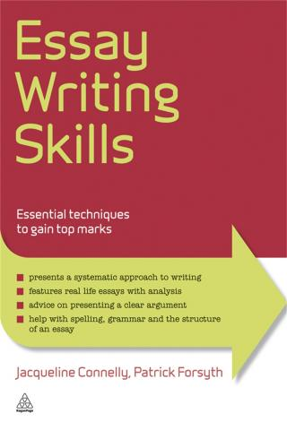 skills for writing an essay