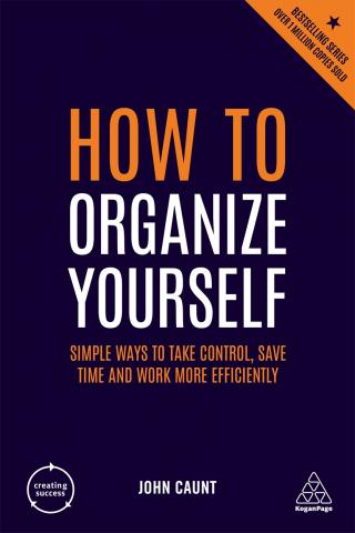 How to Organize Yourself, 6th edition